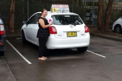 driving school campbelltown