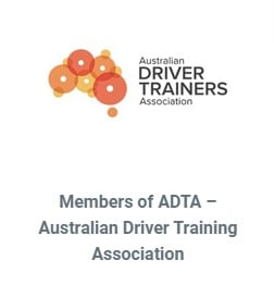 Members of ADTA – Australian Driver Training Association