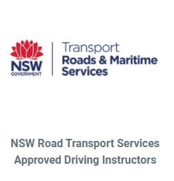 NSW Road Transport Services Approved Driving Instructors