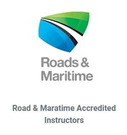 Road & Maratime Accredited Instructors