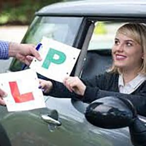 Worrying About Your Driving Test In Liverpool NSW?