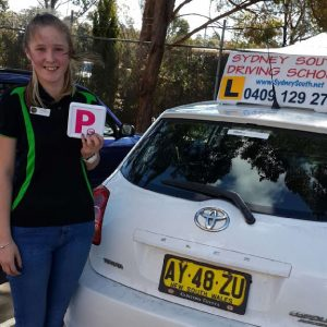Driving School Gets Another Pass in Liverpool!